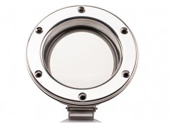 Porthole / stainless steel